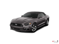 2016 Ford Mustang Convertible V6 | Photo 3 | Magnetic