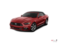 2016 Ford Mustang convertible V6 | Photo 3 | Ruby Red