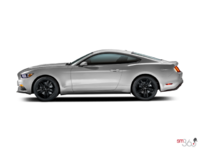 2016 Ford Mustang EcoBoost Premium | Photo 1 | Ingot Silver