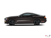 2016 Ford Mustang EcoBoost Premium | Photo 1 | Magnetic