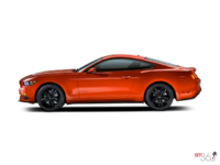 2016 Ford Mustang EcoBoost Premium | Photo 1 | Competition Orange