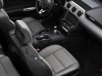 2016 Ford Mustang EcoBoost Premium | Photo 1 | Ceramic Leather