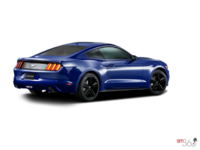 2016 Ford Mustang EcoBoost | Photo 2 | Deep Impact Blue