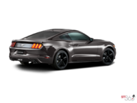 2016 Ford Mustang EcoBoost | Photo 2 | Magnetic