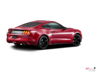 2016 Ford Mustang EcoBoost | Photo 2 | Ruby Red