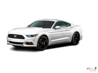 2016 Ford Mustang EcoBoost | Photo 3 | Oxford White