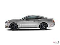 2016 Ford Mustang EcoBoost | Photo 1 | Ingot Silver