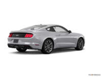 2016 Ford Mustang GT Premium | Photo 2 | Ingot Silver