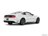 2016 Ford Mustang GT Premium | Photo 2 | Oxford White