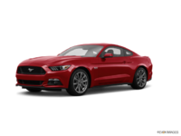 2016 Ford Mustang GT Premium | Photo 3 | Ruby Red