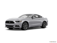 2016 Ford Mustang GT Premium | Photo 3 | Ingot Silver
