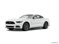 2016 Ford Mustang GT Premium | Photo 3 | Oxford White