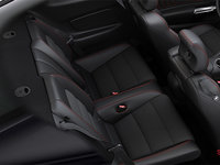 2016 Ford Mustang GT Premium | Photo 2 | Ebony Leather/Miko