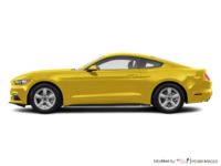2016 Ford Mustang V6 | Photo 1 | Triple Yellow
