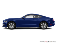 2016 Ford Mustang V6 | Photo 1 | Deep Impact Blue