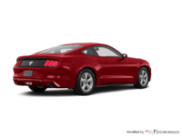 2016 Ford Mustang V6 | Photo 2 | Ruby Red