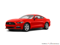 2016 Ford Mustang V6 | Photo 3 | Race Red