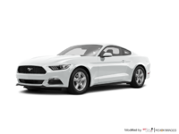 2016 Ford Mustang V6 | Photo 3 | Oxford White