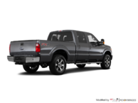 2016 Ford Super Duty F-250 LARIAT | Photo 2 | Magnetic