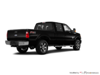 2016 Ford Super Duty F-250 LARIAT | Photo 2 | Shadow Black