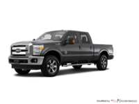 2016 Ford Super Duty F-250 LARIAT | Photo 3 | Magnetic