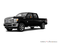 2016 Ford Super Duty F-250 LARIAT | Photo 3 | Shadow Black