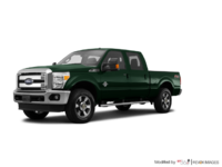 2016 Ford Super Duty F-250 LARIAT | Photo 3 | Green Gem
