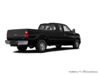 2016 Ford Super Duty F-250 XL | Photo 2 | Shadow Black