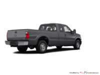 2016 Ford Super Duty F-250 XL | Photo 2 | Magnetic