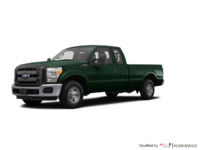 2016 Ford Super Duty F-250 XL | Photo 3 | Green Gem