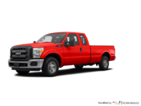 2016 Ford Super Duty F-250 XL | Photo 3 | Race Red