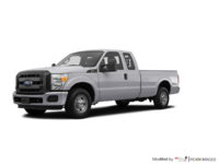 2016 Ford Super Duty F-250 XL | Photo 3 | Ingot Silver