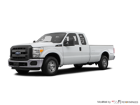 2016 Ford Super Duty F-250 XL | Photo 3 | Oxford White