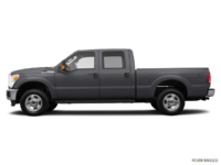 2016 Ford Super Duty F-250 XLT | Photo 1 | Magnetic