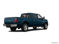 2016 Ford Super Duty F-250 XLT | Photo 2 | Blue Jeans
