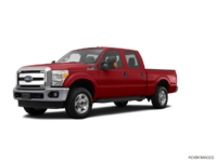 2016 Ford Super Duty F-250 XLT | Photo 3 | Ruby Red