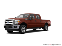 2016 Ford Super Duty F-250 XLT | Photo 3 | Bronze Fire