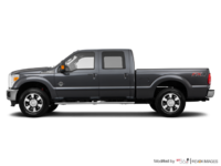2016 Ford Super Duty F-350 LARIAT | Photo 1 | Magnetic
