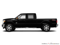 2016 Ford Super Duty F-350 LARIAT | Photo 1 | Shadow Black