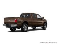 2016 Ford Super Duty F-350 LARIAT | Photo 2 | Caribou