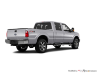 2016 Ford Super Duty F-350 LARIAT | Photo 2 | Ingot Silver