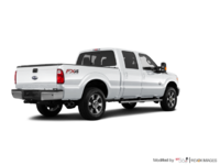 2016 Ford Super Duty F-350 LARIAT | Photo 2 | Oxford White
