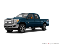 2016 Ford Super Duty F-350 LARIAT | Photo 3 | Blue Jeans