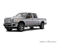 2016 Ford Super Duty F-350 LARIAT | Photo 3 | Ingot Silver