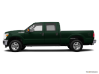 2016 Ford Super Duty F-350 XLT | Photo 1 | Green Gem