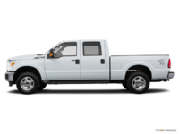 2016 Ford Super Duty F-350 XLT | Photo 1 | Oxford White