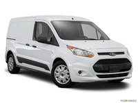 2016 Ford Transit Connect XLT VAN