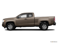 2016 GMC Canyon | Photo 1 | Bronze Alloy Metallic