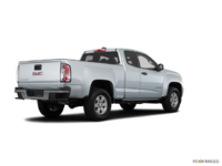 2016 GMC Canyon | Photo 2 | Quicksilver Metallic