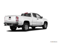 2016 GMC Canyon | Photo 2 | Summit White